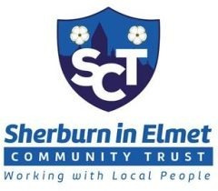 Sherburn in Elmet Community Trust logo